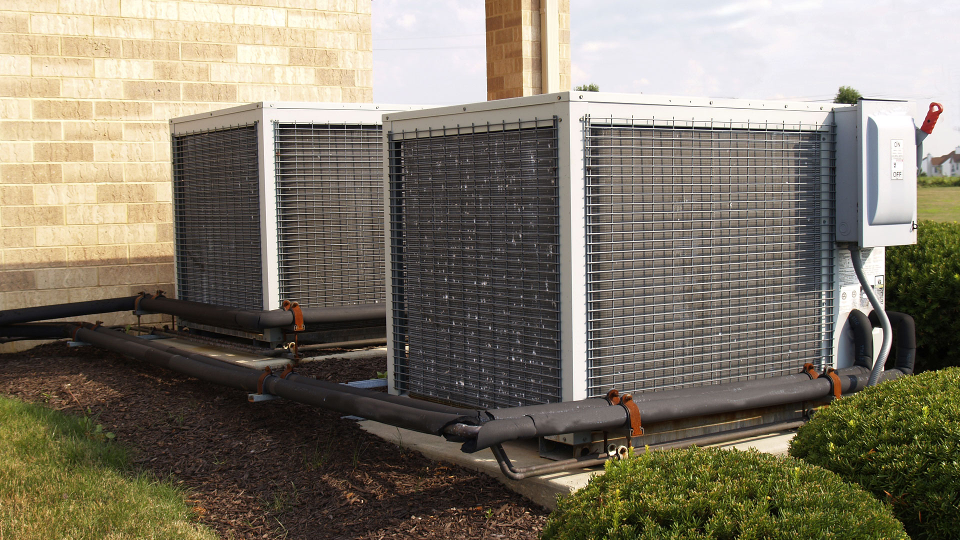 Marshfield Residential HVAC