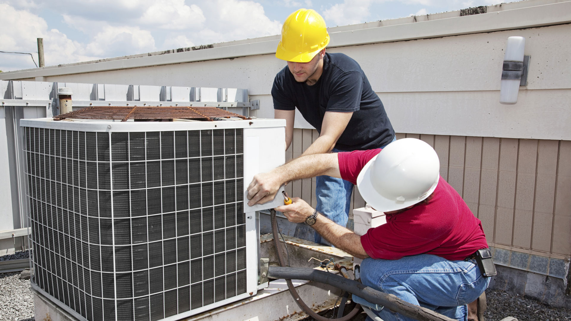 Marshfield HVAC Maintenance